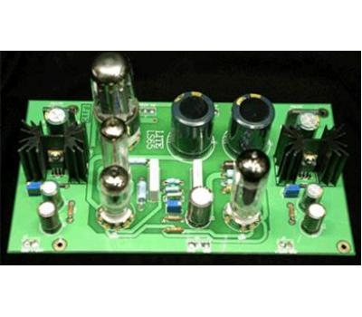 PCB LS65 Variable Power Supply for Tube Amplifier