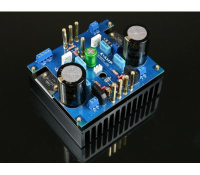 K-AMP Integrated Power Amplifier Kit (Mono)