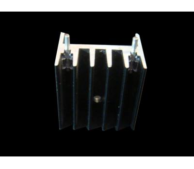 TO22SB Heat Sink 24mm(L)x17mm(W)x25mm(H)
