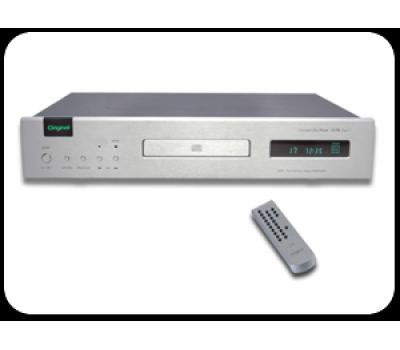 Original CD-A6s HDCD/CD Player