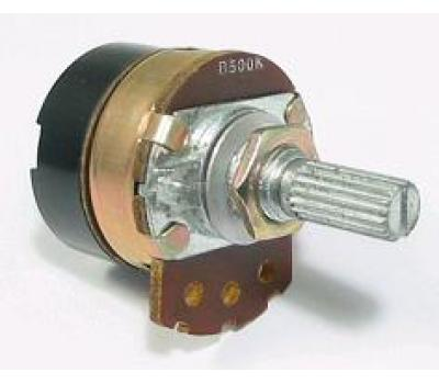 GAE 4A/250V Rotary Power Switch