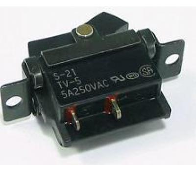 Panasonic 5A/250V Power Switch
