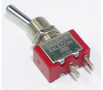 SALECOM 2A/250V Power Switch