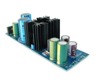 TP1 Variable Voltage Regulator (100-350V) Module