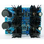 A09 MOSFET Variable Voltage Regulator (+/-7V to +/-70V) Module