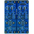 GA19 MOSFET Variable Voltage Regulator (+/-5V to +/-90V) PCB