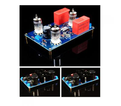 GGP S3 Grounded Grid Plus Preamplifier Kit Set (Stereo)