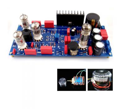 C22 S2 Preamplifier Kit Set (Stereo)