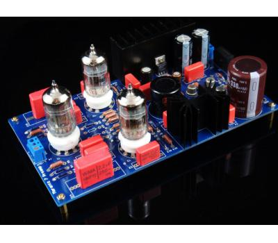 M7C Preamplifier Kit (Stereo)