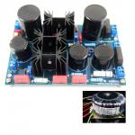 PS100 Variable HV Power Supply Kit (50-420V 100mA 1.5-25V 2A)