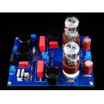 6SN7 SRPP S2 Preamplifier Kit Set (Stereo)
