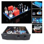 GG S1 Grounded Grid Preamplifier Complete Kit (Stereo)