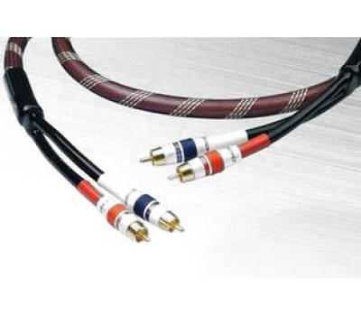 Choseal Q-820 1.5M OCC Audio Coaxial Cable
