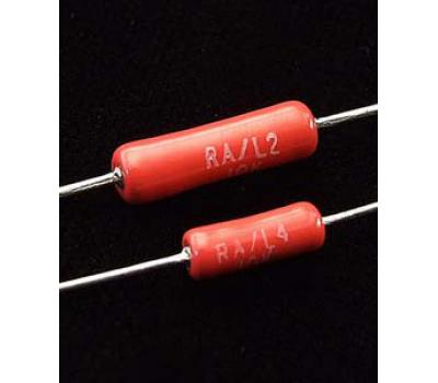 RA 1/4W Non-inductive Resistor 1%