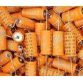 Epcos 680uF 40V Electrolytic Capacitor