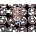Nippon Chemi-con 100uF 400V Electrolytic Capacitor