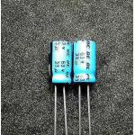 Philips 33uF 63V Electrolytic Capacitor