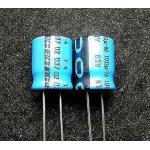 Philips 100uF 63V Electrolytic Capacitor