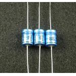 Philips 220uF 16V Electrolytic Capacitor