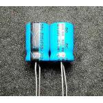 Philips 330uF 50V Electrolytic Capacitor