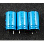 Philips 470uF 35V Electrolytic Capacitor