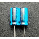 Philips 470uF 50V Electrolytic Capacitor
