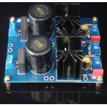 LV30B-3A Variable Positive & Negative Voltage Regulator (3A x2) Kit
