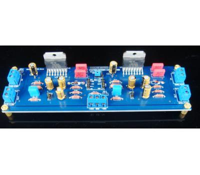 TDA7294 70W+70W Power Amplifier Kit (Stereo)
