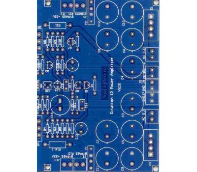 2x Citation 12 Mono Amplifier PCB (Stereo)