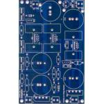 HV400 Variable High Voltage Regulator PCB (100-300V 0-30V)