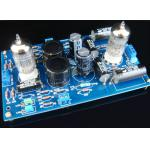 Goldline MM Phono Preamplifier Kit, Mod Based on Matisee Reference