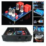 Mat Fantasy S1 Preamplifier Complete Kit (Stereo)