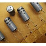 Philips 2.2uf 63v Electrolytic Capacitor