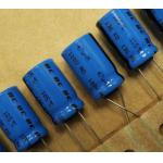 Philips 47uf 100v Electrolytic Capacitor