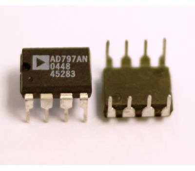 AD797AN AD797 Ultra Low Noise Opamp DIP IC