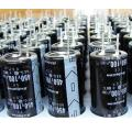 Rubycon 100uF 450V Electrolytic Capacitor