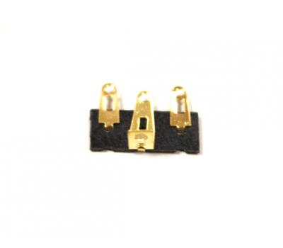 Scaffold Gold 3 PIN