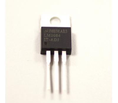 LM1084-ADJ LM1084 5A Low Dropout Positive Regulator IC TO-220