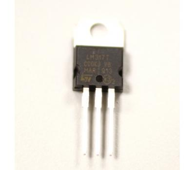 LM317 3-Terminal Adjustable Regulator IC TO-220