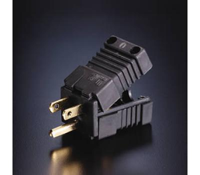Furutech FI-15ME (G) 24K Gold Plated Power Connector