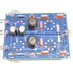 EL34 SE Single-end Tube Amplifier 10W+10W Kit (Stereo)