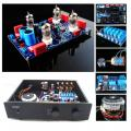 12AX7 Phono S1 MM/MC Preamplifier Full K...