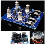 M7C SRPP S2 Preamplifier Kit Set (Stereo)