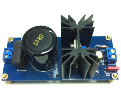 LV30 Variable Voltage Regulator (2A) Kit