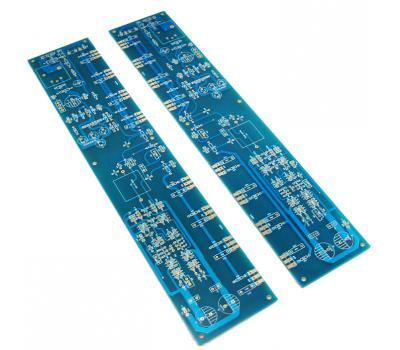 A88 2SK1529 2SJ200 Power Amplifier PCB (Stereo)