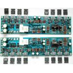 M10 IRF240 Power Amplifier Module (Stereo)