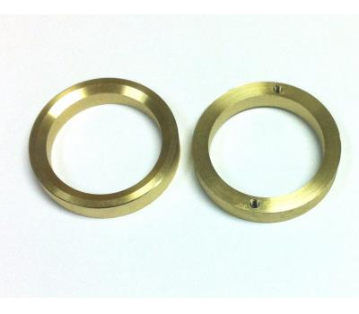 Gold Tube Aluminum Mount Ring (34-55mm)