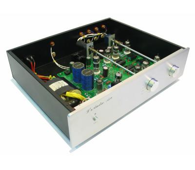 LS9 JP200 12AX7 Tube Preamplifier (Stereo)
