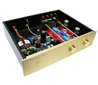 LS58 (6SN7 SRPP) Tube Preamplifier (Stereo)