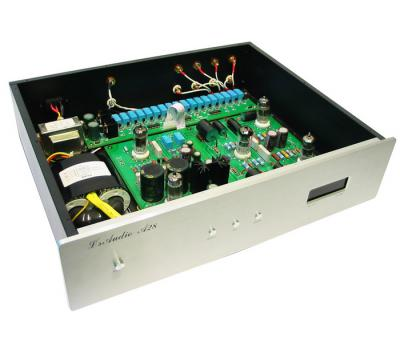 LS7B 12AX7 Tube Preamplifier (Stereo)